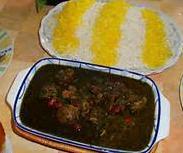 تهیه غذا در محدوده خیابان ولیعصر تهران-pic1