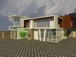 انجام پروژه های معماری توسط نرم افزار 3d