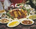 تهیه غذای پاسارگاد