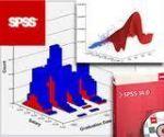 آموزش نرم افزار هاي تحليل آماري spss