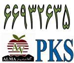 ترانکینگ پی کا اس PKS / گوشه داخلی