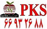 کادر و پایه های ترانکینگ پی کا اس PKS