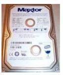 هارد 40 گیگابایت کامپیوتر MAXTOR