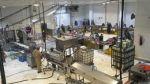 فروش کارخانه تولید و بسته بندی لبنی