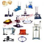 فروش تجهیزات آزمایشگاهیمکانیک خاک