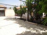 580 متر باغ ویلا در مرکز شهریار کد415