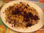 تهیه و طبخ غذا برای شر کتها