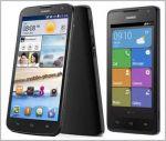 فروش گوشی موبایل  مدل Ascend G730 Dual