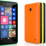 فروش گوشی موبایل Nokia Lumia 630