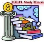 تدریس خصوصی TOEFL توسط استاد دانشگاه