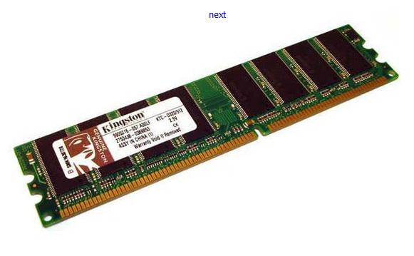 رمهای DDR2  DDR1 1GIG  2 GIG  512 ME-pic1