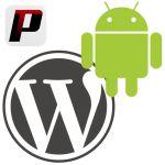 افزونه اپلیکیشن اندروید برای وب سایت های
