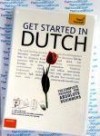 آموزشگاه زبان هلندي پارسيانا