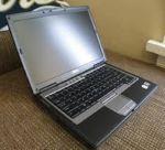 لپ تاپ استوک Dell d630 ( صنعتی ) ساخت م