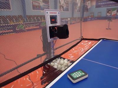 آموزش تنیس روی میز(پینگ پنگ)-p1