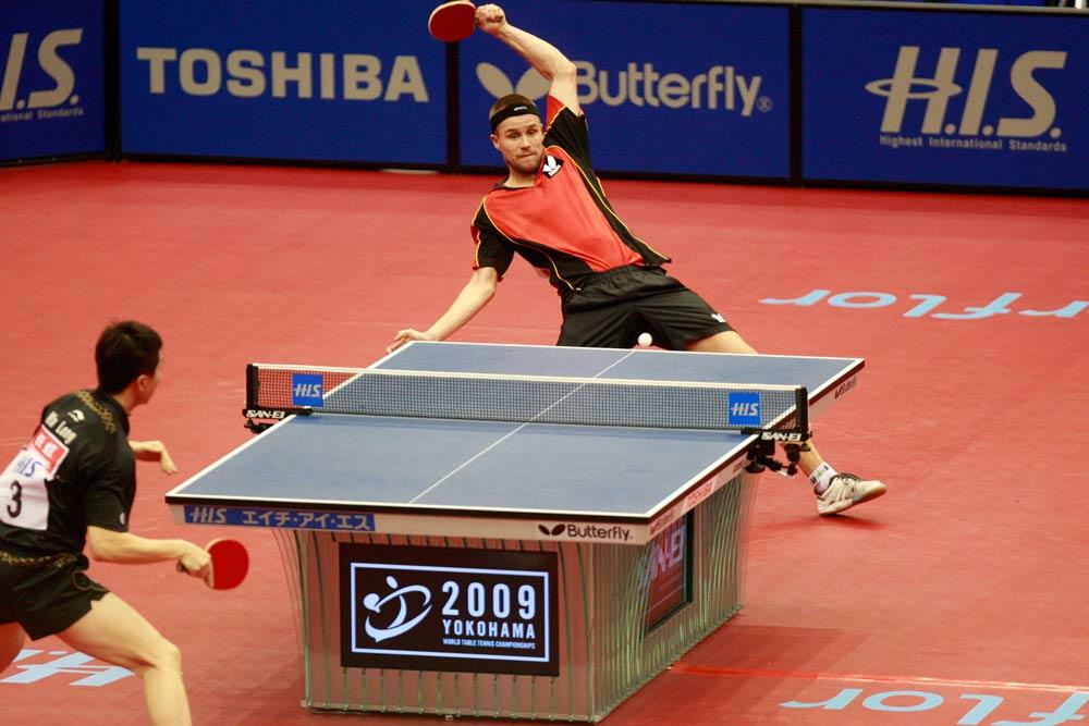 آموزش تنیس روی میز(پینگ پنگ)-p4
