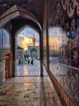 رزرو  مهمانبذير هتل سويت در مشهد