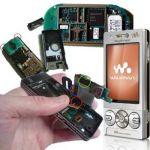 خریدار ضایعات برد موبایل