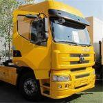 فروش انواع کامیونت و کشنده با شرایط عالی