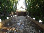 فروش باغ ویلا سند در دست اقدام