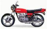 لوازم موتور سیکلت سوزوکی، سوزوکی 250