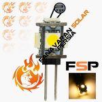 لامپ ال ای دی جی 4 ، 1.5 وات