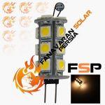 لامپ ال ای دی جی 4 ، 2.5 وات