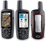 GPS Map 62sc (جی پی اس دستی)