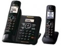 گوشی تلفن/  تلفن بی سیم/  تلفن بیسیم پان