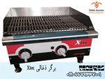 پخش Xtec  در ایران