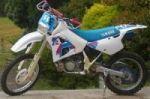 خریدار موتور سیکلت یاماها WR 250