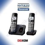 فروش تلفن بیسیم پاناسونیک مدل KX-TGE232