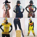 بانک پوشاک - تولیدی پوشاک زنانه در تهران