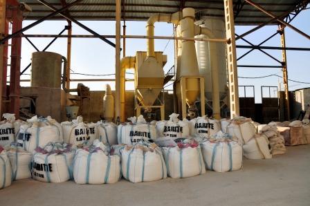 تولید کننده پودرهای صنعتی معدنی-pic1