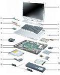 آموزش تعمیرات تخصصی لپ تاپ و نوت بوک
