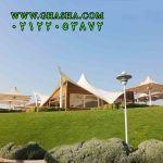 سقف های جدید و مدرن برای رستوران ها