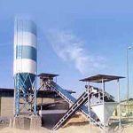 فروش كارخانه توليد بتن سبك گازي (NAAC) د