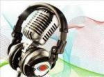 اجرا کننده برنامه های رادیو نمایشگاه