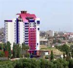 رهن کامل آپارتمان 3 خوابه در گلسار رشت
