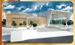 طراحی معماری و ماکت سازی حرفه ای