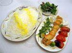 تهیه غذای نزدیک ونک