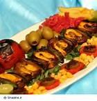 تهیه غذا در  میدان ونک