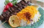 تهیه غذا در میدان ونک و ده ونک