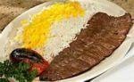 قبول سفارش غذا خیابان ملاصدرا