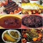 غذای با کیفیت ویژه محرم
