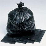 فروش کیسه زباله به صورت عمده