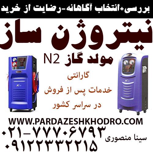 نیتروژن|بادزنN2|باد نیتروژن-pic1