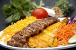 تهیه غذای شرکتی مرکز و جنوب تهران