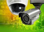 سیستم های حفاظتی و نظارتی