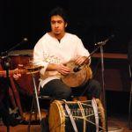 آموزش دف و تنبک توسط شایان یزدی زاده